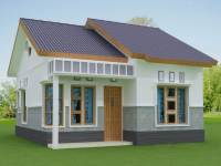 Small Simple House Photo Gallery