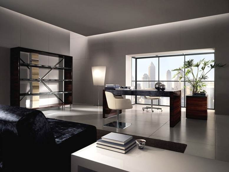 Affordable Home Decor For Minimalist Office Interior  2019 Ideas