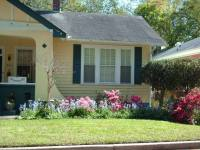 Beautiful Small Front Yard Design - 4 Home Ideas
