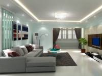 Paint Color Schemes Selection For Small Living Room | 4 ...