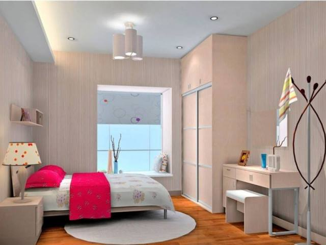 Girls Bedroom Design Tips With Minimalist Style | 4 Home Ideas
