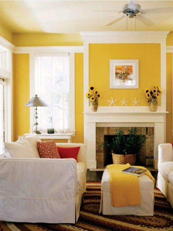 the best tuscan paint colors for your home