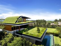 Top Modern Home Roof Design And Advantage 2019 Ideas