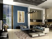 Luxury Home Interior Paint Color Combination - 4 Home Ideas
