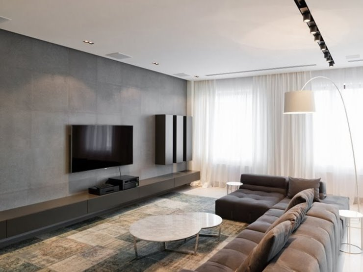 living room ideas for cheap furniture chaise minimalist decor on a budget - 2019