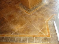 Ceramic Tile Selection For Minimalist Home Flooring | 4 ...