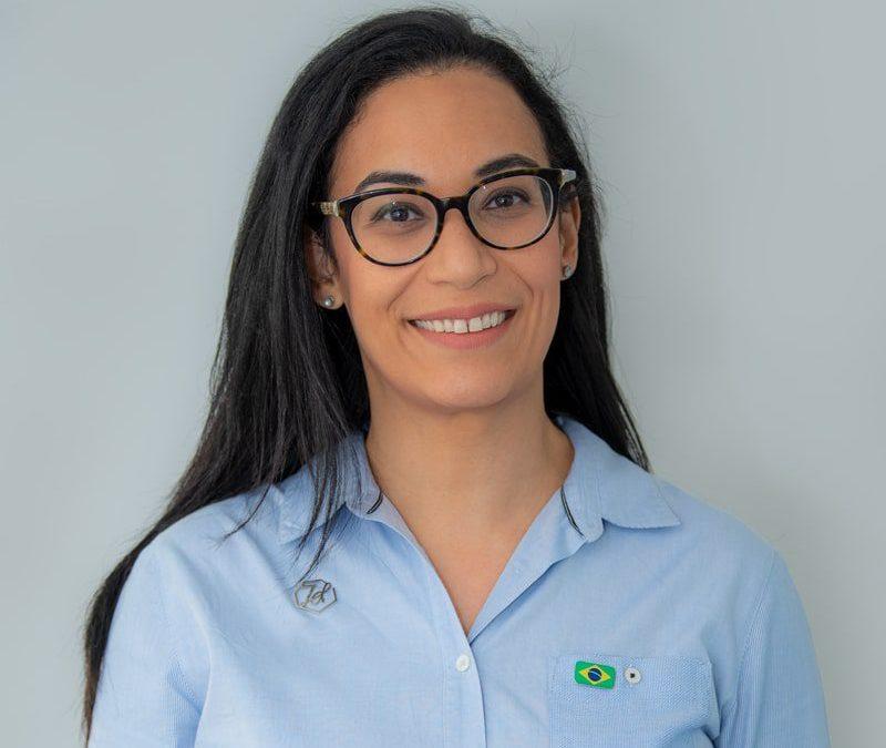Ms. Tatiana Moraes Staff new website tatiana