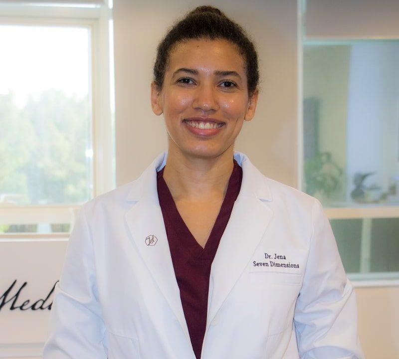 dr. jena barnawi Dr. Jena Barnawi team dr jena