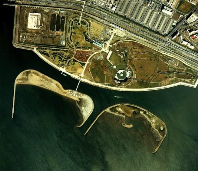 https://ja.wikipedia.org/wiki/葛西臨海公園#/media/File:Kasai_rinkai_koen_1989_air.jpg