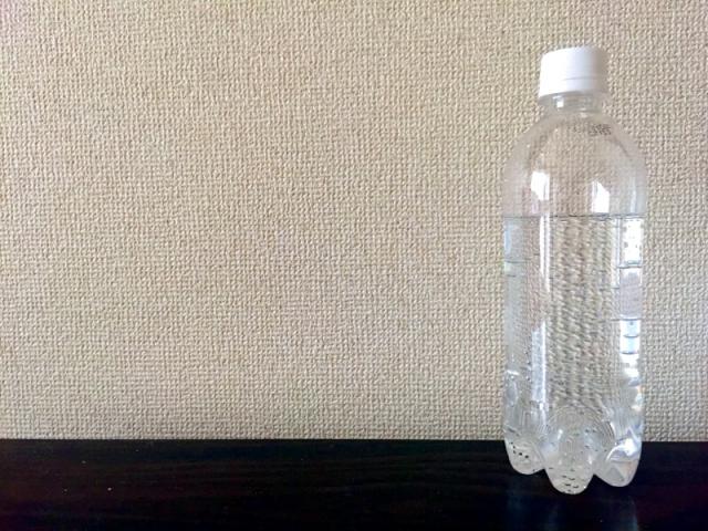 ペットボトルで作れます