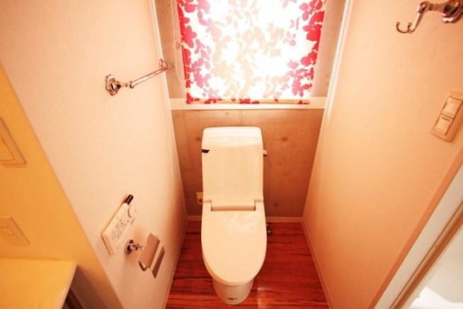 トイレの消臭剤としても