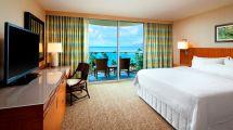 Ocean View Room Westin Maui Resort