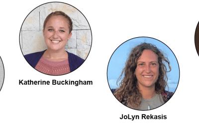 Meet Our 2018 Program Directors