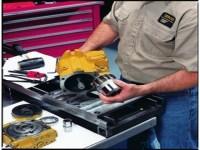 Hydraulic technician