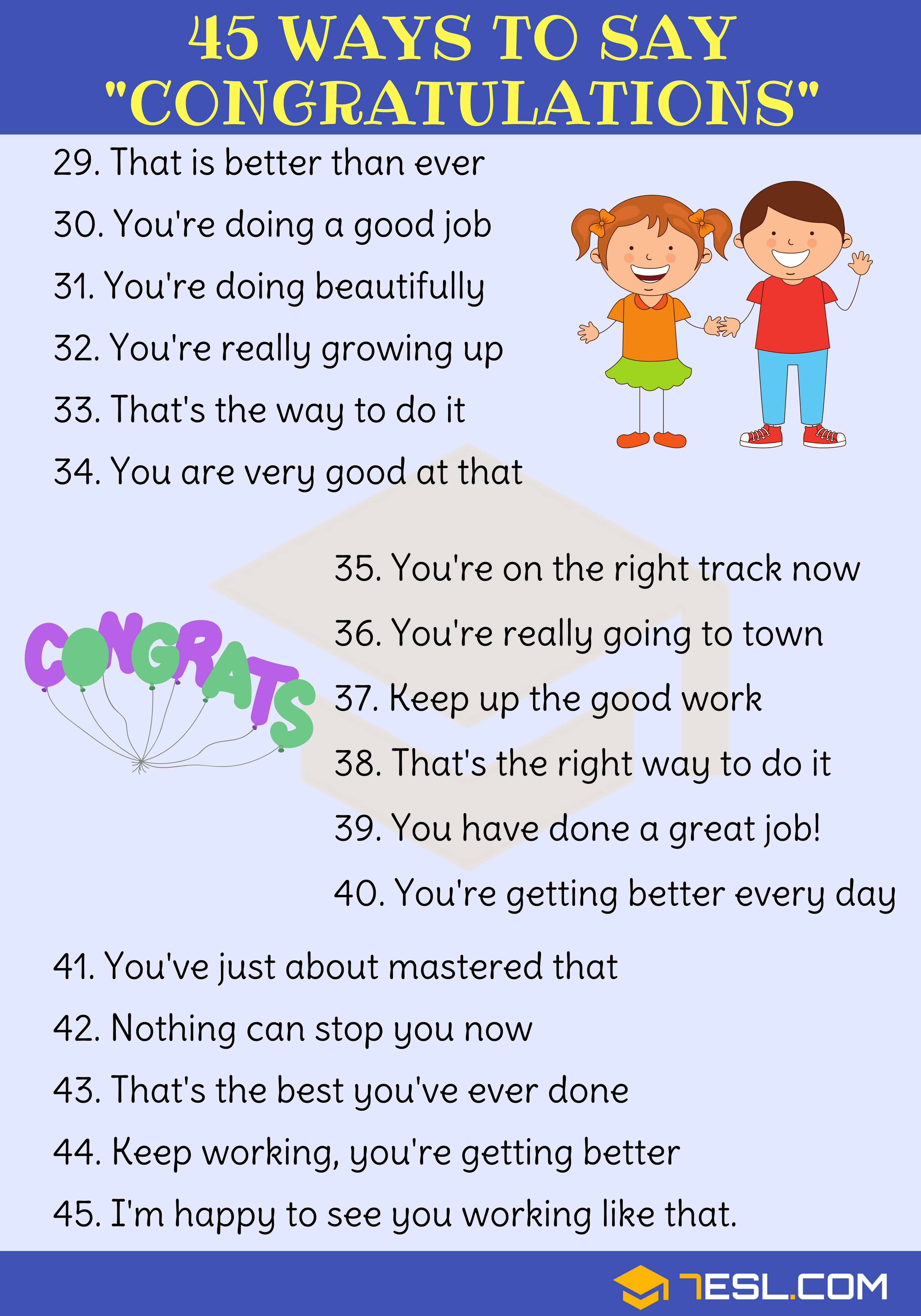 How To Congratulate a Colleague on Their Promotion (With