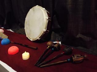 薩滿之舞課程照片5