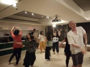 20180410脈輪舞蹈體驗課11