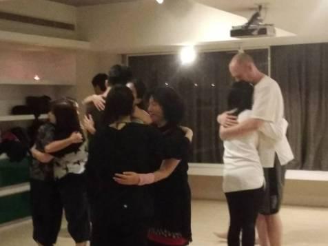 20180410脈輪舞蹈體驗課4