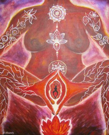 yoni meditation