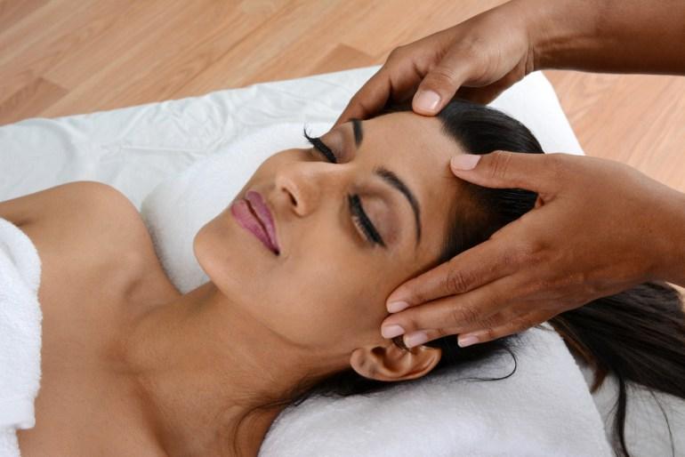 massage benefits