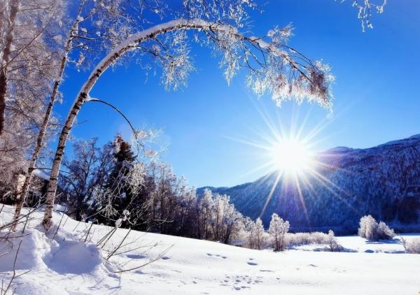 Народные приметы о зиме узнайте что вас ждет