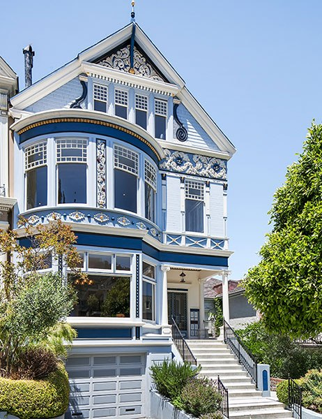 Meg Ryan's former home