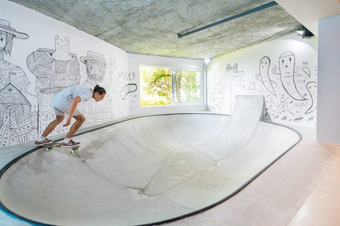skate-bowl
