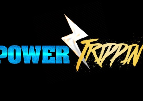 New episode from PowerTrippin Podcast