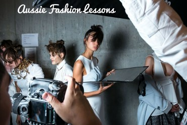 A worldwide fashion inspiration. Aussie Fashion Lessons. by Claire Hastings