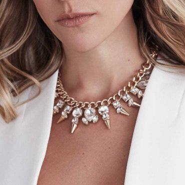 Kristin Cavallari on Her New Jewelry Line Inspired by Her Daughter