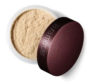 Laura Mercier's Setting Powder
