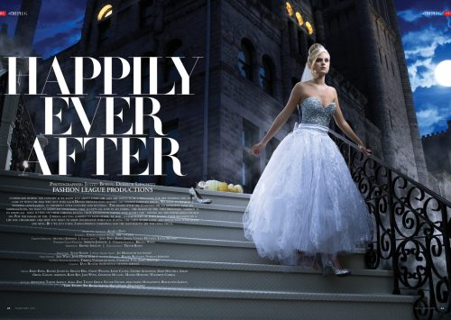 Happily Ever After for 7Hues Mode