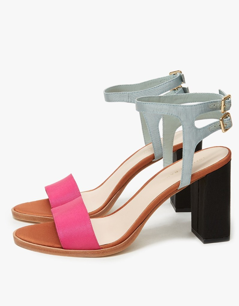 Sylvia Heel, $210.99 at Need Supply Co.