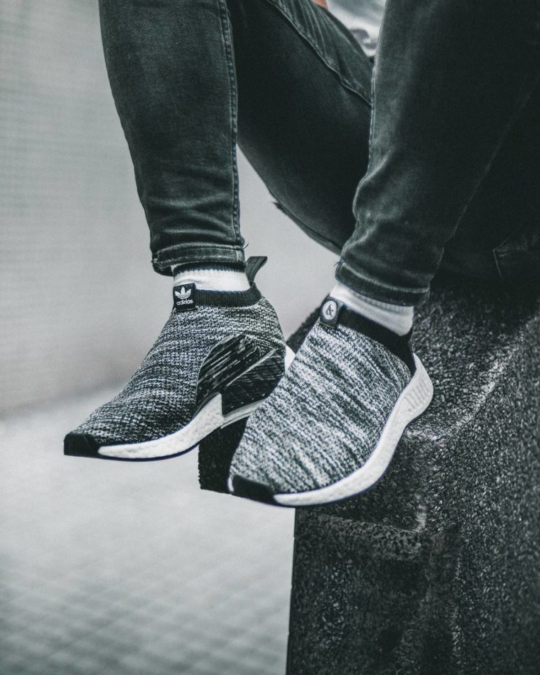 United Arrows x Adidas NMD CS2