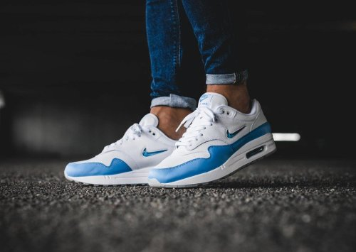 Nike Air Max 1 Jewel University Blue