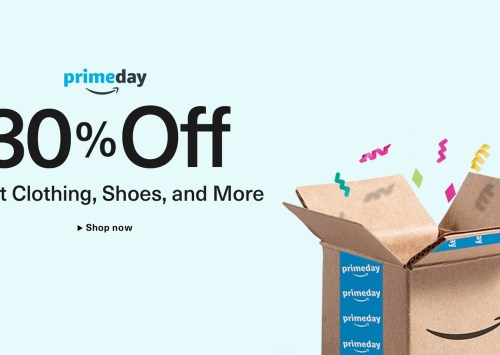 Amazon Prime Day 2017 Picks for Men – 30% off select styles