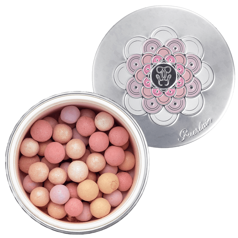 Guérlain Météorites Illuminating Powder Pearls