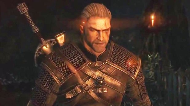 The Witcher 3  Trotz Namco Bandai Als Publisher Retail