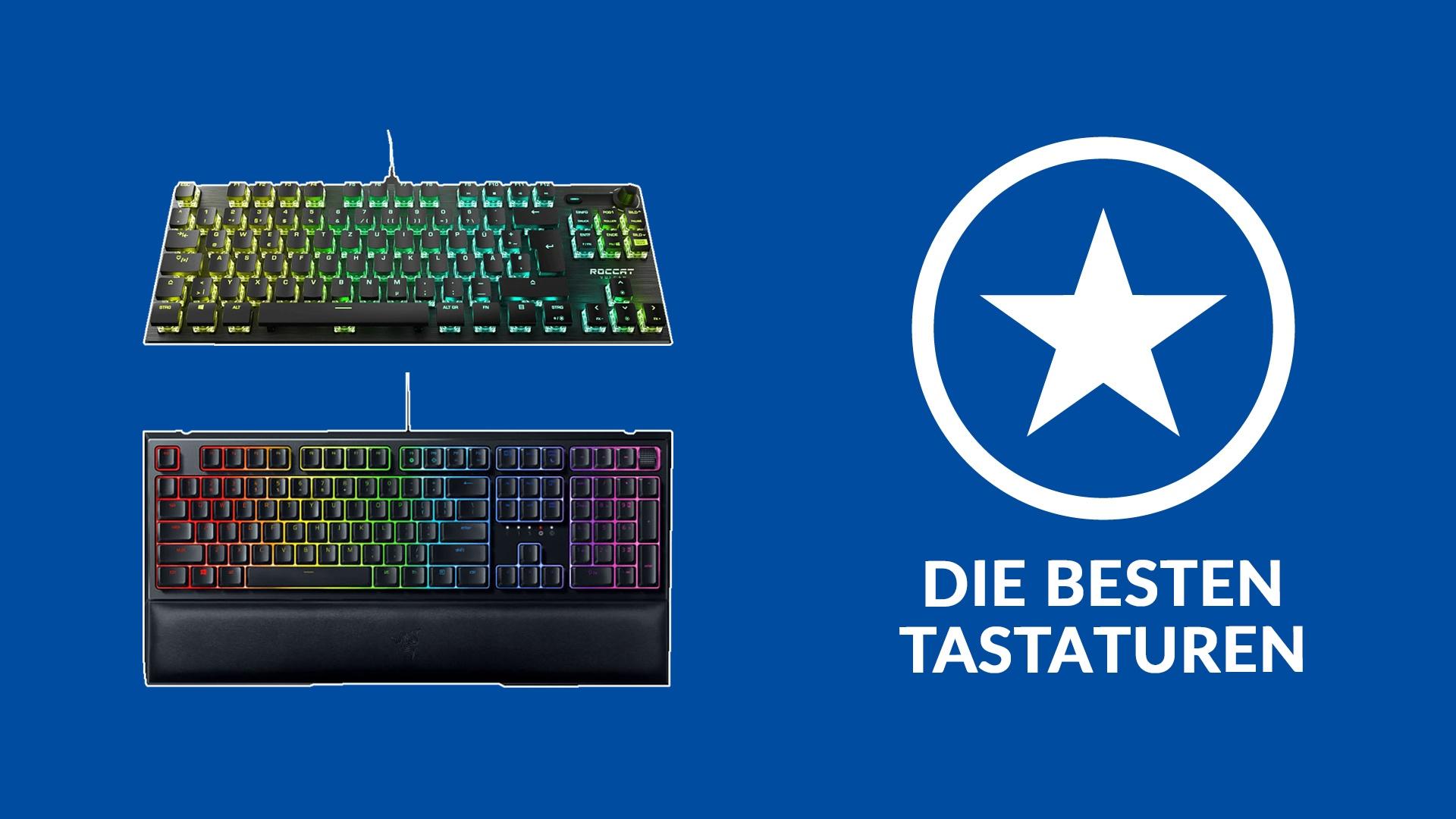welche gaming tastatur ist die beste