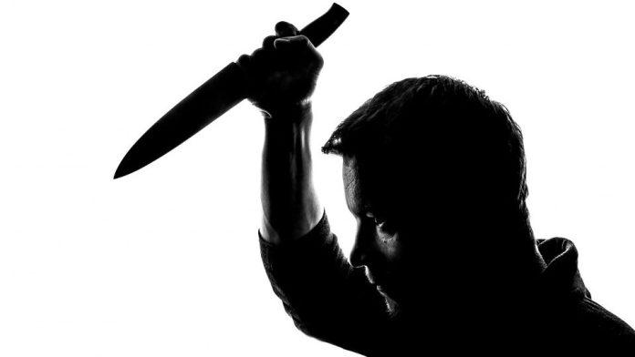 В Димитровграде мужчина убил брата и лег спать с трупом