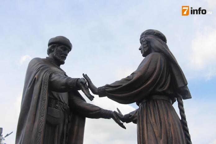 В Ласкове отпразднуют День семьи, любви и верности