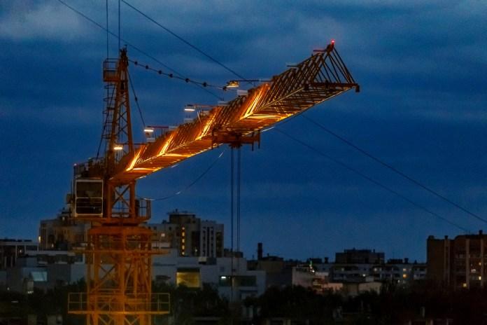 В I квартале 2020 года в Рязанской области построено более 2 тысяч квартир