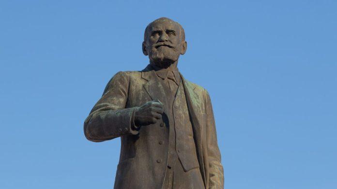 В Рязани появится ещё один памятник Павлову