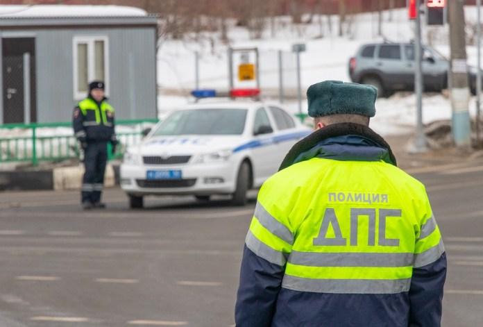 В Костроме нашли более сотни трусливых водителей