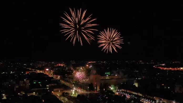 День города Рязани в этом году отпразднуют 7 августа