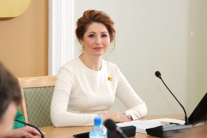 Юлия Рокотянская извинилась за слова о празднике 22 июня