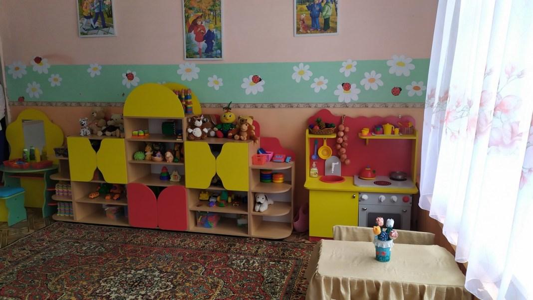 В Белгороде 26 и 31 декабря откроют дежурные группы в детсадах