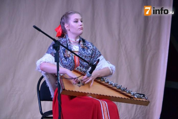 На фестивале «Многоликая Россия» рязанцы познакомились с культурой разных народов