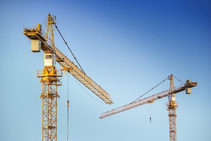 В Липецке запретили строительство двух домов
