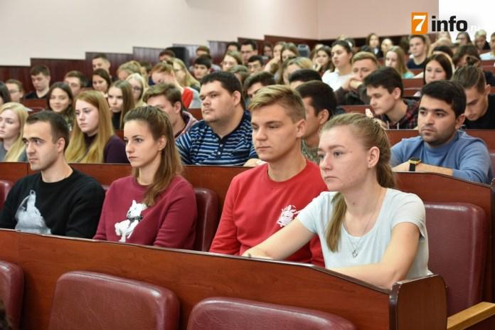 Рязанцы в третий раз проверили свои знания в области экономики